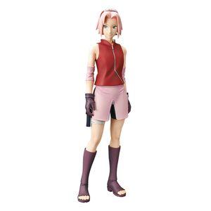 [Naruto Shippuden: Grandista-Shinobi Relations Figure: Haruno Sakura (Product Image)]