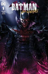 [Batman Who Laughs #1 (Mattina Variant) (Product Image)]