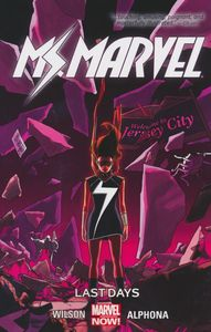 [Ms Marvel: Volume 4 (Product Image)]