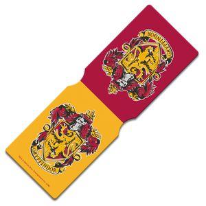 [Harry Potter: Travel Pass Holder: Gryffindor House Crest (Product Image)]
