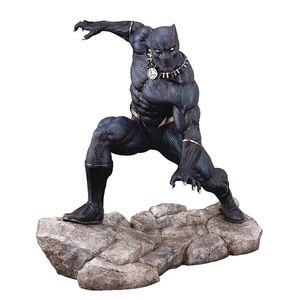 [Marvel: ArtFX Premier Statue: Black Panther (Product Image)]