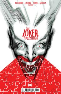 [The Joker Presents: A Puzzlebox #1 (Product Image)]