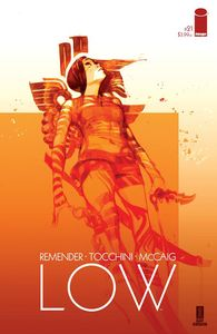 [Low #21 (Cover C Tocchini) (Product Image)]