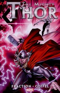 [Mighty Thor: By Matt Fraction: Volume 1 (Product Image)]