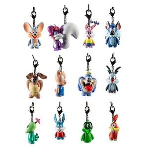 [Kidrobot: Tiny Toons: Keychain Series (Product Image)]