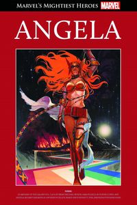 [Marvel's Mightiest Heroes: Volume 109: Angela (Product Image)]