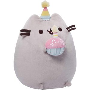 [Pusheen: Large Plush: Birthday (Product Image)]