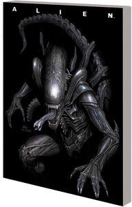 [Alien: Volume 1: Bloodlines (Product Image)]