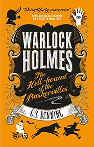 [Warlock Holmes: The Hell-Hound Of The Baskervilles (Product Image)]