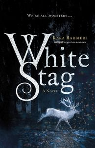 [Permafrost: Book 1: White Stag (Hardcover) (Product Image)]