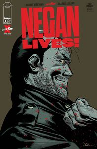 [Walking Dead: Negan Lives #1 (Product Image)]