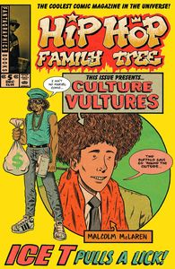 [Hip Hop Family Tree #5 (Product Image)]