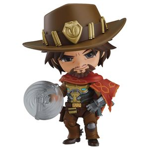 [Overwatch: Nendoroid: Mccree (Product Image)]