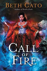 [Blood Of Earth: Book 2: Call Of Fire (Product Image)]