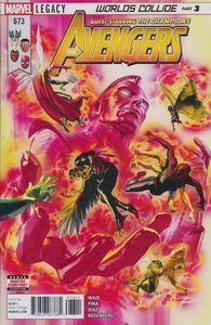 [Avengers #673 (Legacy) (Product Image)]