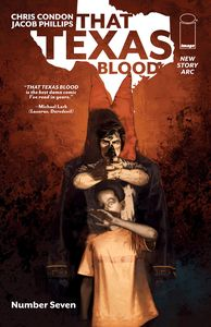 [That Texas Blood #7 (Cover B Aspinall) (Product Image)]