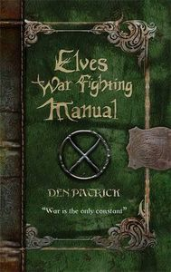 [Elves: War-Fighting Manual (Hardcover) (Product Image)]