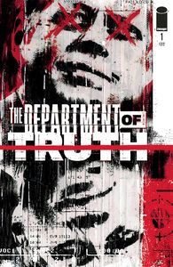 [Department Of Truth #1 (Cover A Simmonds) (Product Image)]