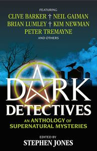 [Dark Detectives: An Anthology Of Supernatural Mysteries (Product Image)]