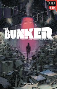 [The Bunker: Volume 1 (Square One Edition) (Product Image)]