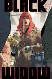 [Black Widow #2 (De Iulus Variant) (Product Image)]