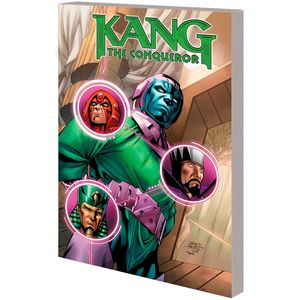 [Kang The Conqueror: Only Myself Left To Conquer (Product Image)]