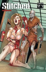 [Stitched: Terror #2 (Gore) (Product Image)]