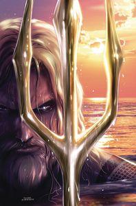 [Aquaman #63 (Tyler Kirkham Variant Edition) (Product Image)]