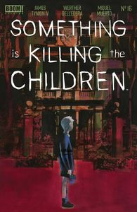 [Something Is Killing The Children #16 (Cover A Dell Edera) (Product Image)]