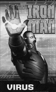 [Iron Man: Virus (Product Image)]
