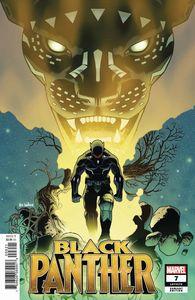[Black Panther #7 (Walker Variant) (Product Image)]