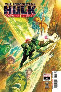 [Immortal Hulk #39 (Product Image)]