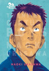 [20th Century Boys: Volume 1: Perfect Edition Urasawa (Product Image)]