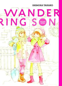 [Wandering Son: Volume 7 (Hardcover) (Product Image)]