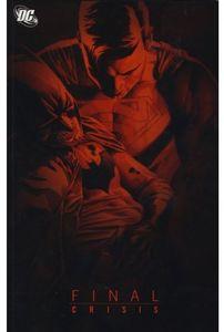 [Final Crisis (Titan Edition) (Product Image)]