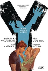 [Y The Last Man: Book 5 (Product Image)]
