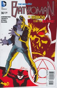 [Batwoman #36 (Product Image)]