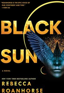 [Between Earth & Sky: Book 1: Black Sun (Hardcover) (Product Image)]