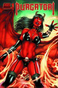 [Purgatori #1 (Cover C Luis Variant) (Product Image)]