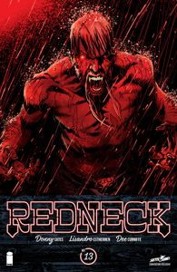 [Redneck #13 (SDCC Exclusive Shaw & Cuniniffe Variant) (Product Image)]