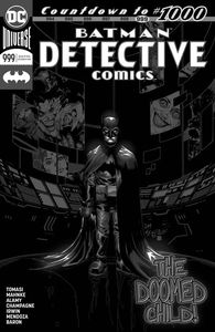 [Detective Comics #999 (Product Image)]