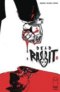 [Dead Rabbit #2 (Cover A Mccrea) (Product Image)]