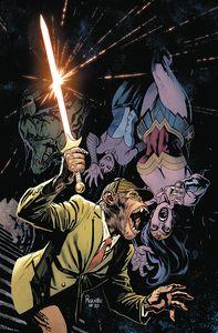 [Justice League Dark #25 (Product Image)]