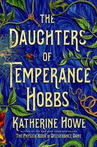[The Daughters Of Temperance Hobbs (Product Image)]
