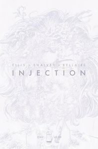 [Injection #1 (Cover B Shalvey & Bellaire) (Product Image)]