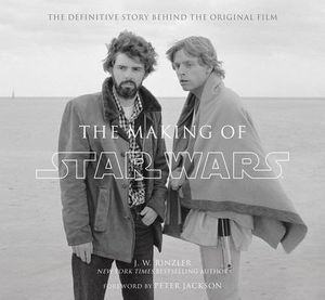 [The Making Of Star Wars (Product Image)]