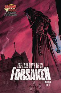[Forsaken #1 (Cover A Max Fiumara) (Product Image)]