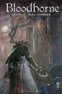 [Bloodborne #13 (Cover C Game Art) (Product Image)]