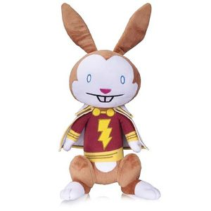 [DC Comics: Super Pets: Plush Figure: Hoppy (Product Image)]