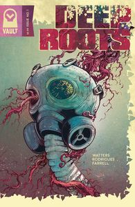 [Deep Roots #1 (Cover B Rodrigues Variant) (Product Image)]